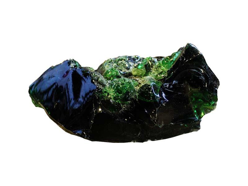 Natural Obsidian