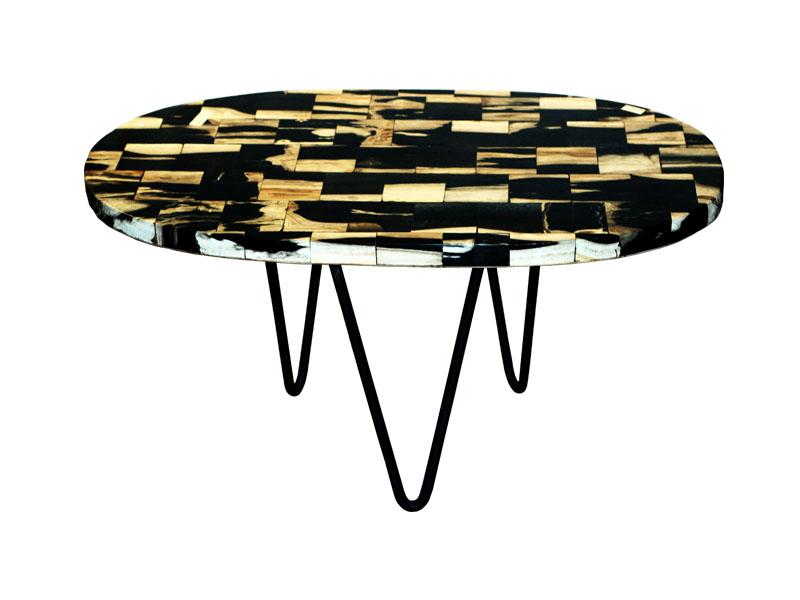 Oval Tile