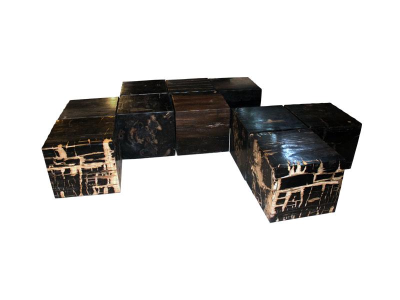 Square Blocks Set